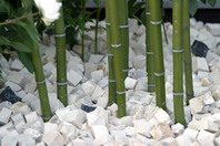 Рис.4. Мраморный щебень