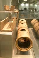 Рис.14 Труба для дренажа